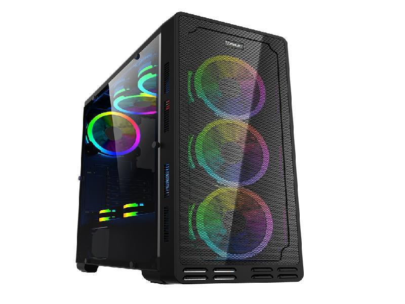 gabinetes RGB